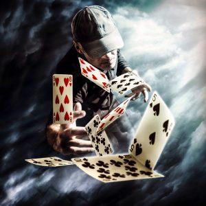magicien-carte