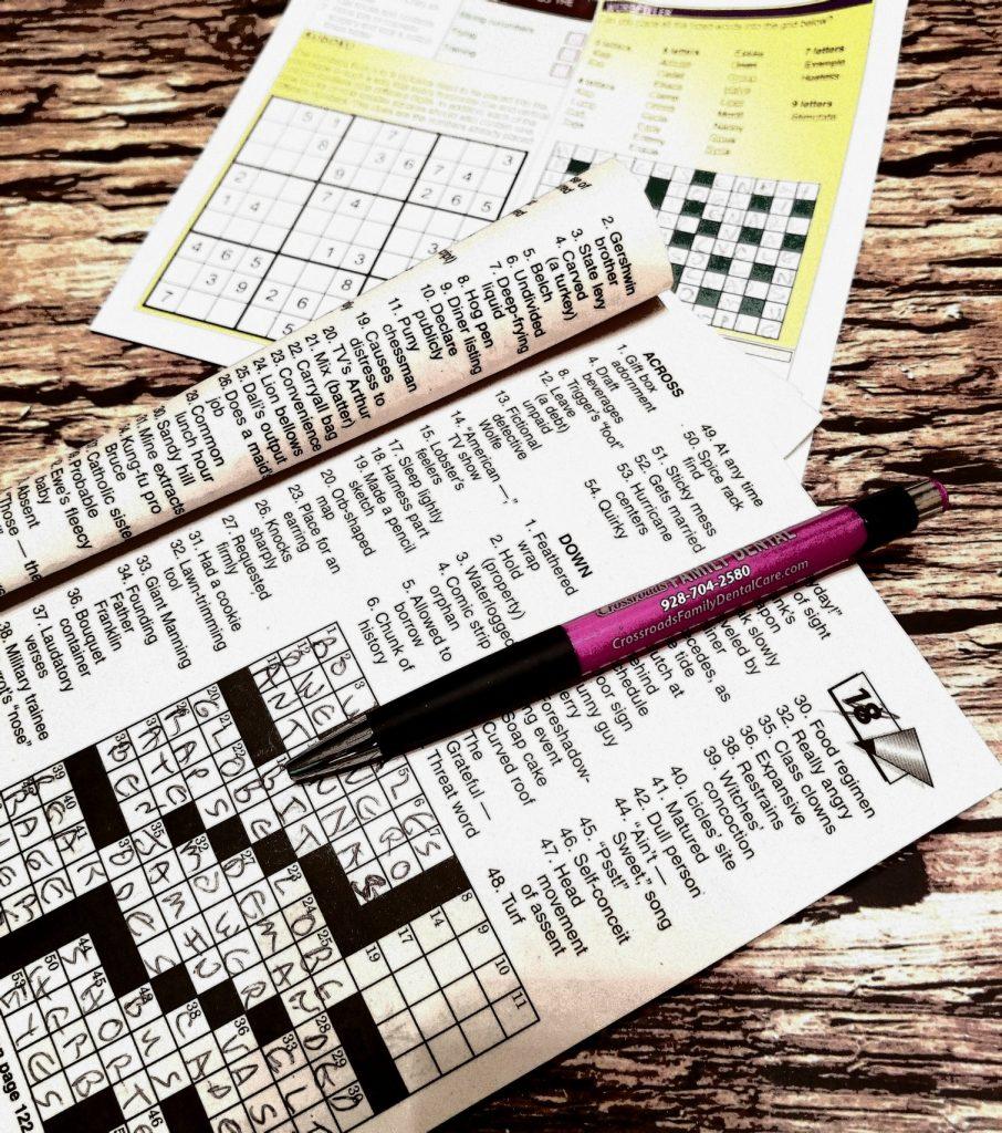 sudoku-mots-croisés